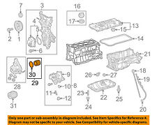 TOYOTA OEM Engine-Oil Filter 04152YZZA6