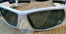 DVX By WIley X Unisex White  SUN & SAFETY SUNGLASSES NWT +/- 4 64-13-128