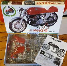 PROTAR moto 1/9 MV AGUSTA 500cc 4 cilindri KIT NEW NUOVO Rarissimo!
