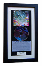 BLONDIE Ghosts Of Download CLASSIC CD Album QUALITY FRAMED+EXPRESS GLOBAL SHIP