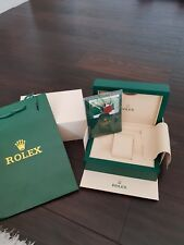 Rolex Watch Box Brand new Size Medium