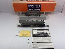 Lionel 6-18002 NYC Hudson Gray 4-6-4 Steam Engine w Tender Used O Gauge #785