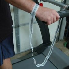 5 Repeat Use Grounding Straps