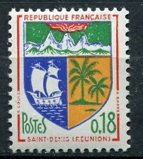 STAMP / TIMBRE FRANCE NEUF LUXE °° N° 1354A ** SAINT DENIS DE LA REUNION