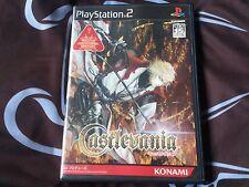 Castlevania (PS2)