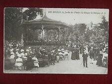 RENNES-Chiosco Musica (Francia)-anim,viag,anni 10#8928
