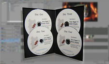 Sony Vegas 11 Made Simple - Sony Vegas Training DVDs
