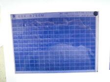 Suzuki GSX R 750 M_1990 Microfilm Catalogo ricambi Pezzo di Listello