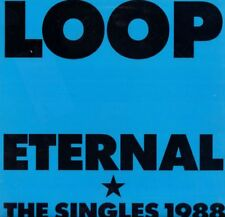 Loop(Vinyl LP)Eternal (The Singles 1988)-Chapter 22-CHAP LP 44-UK-1989-Ex/NM