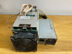 Bitmain Antminer S9J 14.5TH/s - Bitcoin Miner - USA Seller