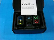 Blue Goji - Goji Play Generation 1 - Mab0 00004000 726