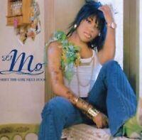 """LIL´MO """"MEET THE GIRL NEXT DOOR"""" CD NEUWARE"""