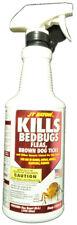 J T Eaton Bedbug Killer, Oil Base Spray Cs-8394