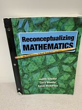 Reconceptualizing Mathematics for Elementary School Teachers, 2nd Edition (S)