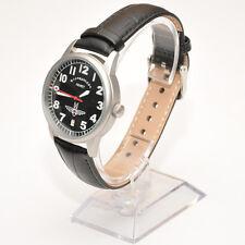 POLJOT STURMANSKIE 12 STUNDEN 10 ATM Russische Fliegeruhr Armbanduhr Uhr AVIATOR