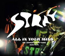Stray - All In Your Mind The Transatlantic Years 19701974 [CD]