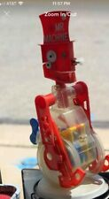 Vintage  MR. MACHINE BY IDEAL TOYS it works!
