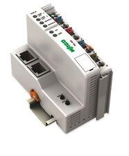750-849 Wago SPS -Programmierbarer Feldbuscontroller KNX IP 32-Bit-CPU