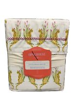 Opalhouse Twin Bengal Tiger Cat Cotton Percale Sheet Set Twin XL New Leopard
