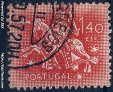 PORTUGAL N° 780 AVEC OBLITERATION