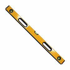 900 mm Construction Survey Level w/ box spirit level and handles