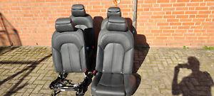 Audi A8 S8 D4 4H Ledersitze Lederausstattung Massage Sitzbelüftung 4x elektrisch