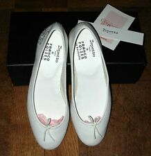 REPETTO Ballerines t 39 = 38.5 NEUVES Pumps Repetto