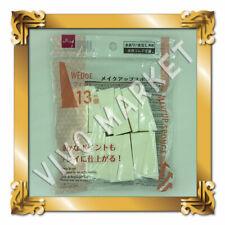 Japan Daiso Make up Sponge Wedge 13 pcs FS