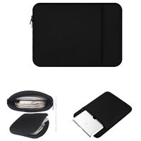"11""-15.6"" Laptop Sleeve Bag Case For MacBook Pro Air HP Dell Lenovo Toshiba Acer"
