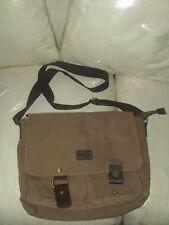 ee2443138840 Canvas Men's Canvas Crossbody Bag for sale | eBay