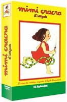 Coffret Mimi Cracra // DVD NEUF