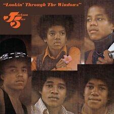 *NEW* CD Album  Jackson 5 Lookin' Through The Windows (Mini LP Card Style Case)