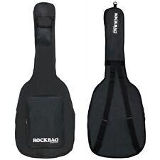 ROCKBAG ACOUSTIC GUITAR BAG RB20529B bag custodia morbida imbottita per chitarra