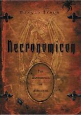 Good, Necronomicon, Donald Tyson, Book
