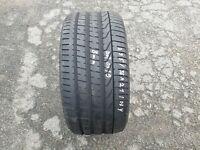 Sommerreifen Sommer Reifen Pirelli Pzero N1 295/35 R21 107Y