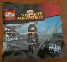 Lego Super Heroes *Winter Soldier*