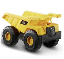 😎CAT Toy Dump Truck Construction Fleet  Plastic Construction Toy😎