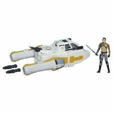 Star Wars Y-wing Scout Bomber Kanan Jarrus Hasbro 4