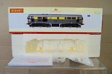 Hornby R2421 vacío Caja Solo Dcc Listo BR Ingenieros Gris Clase 31 LOCO 31110 NF