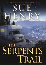 The Serpents Trail Maxie and Stretch Mystery