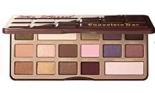 Too Faced Matte Chocolate Chip Cocoa Powder-Infused Matte Eye Shadow Palette