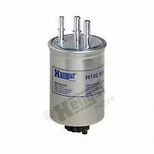 Filtro de Combustible Hengst Filter H192WK