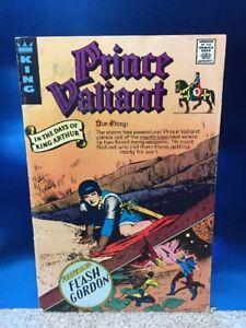 Prince Valiant R08 1977 Reprint Flash Gordon Comics Reading Libraries King Comic