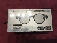 Razer Anzu Smart Glasses Small/Medium Round Frame Bundle