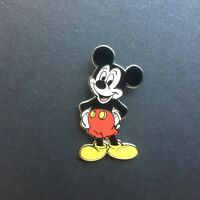 DLR - Friends Pin Set Mickey Mouse Only Disney Pin 22550