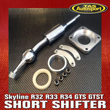 Short Shifter FOR Nissan Skyline R32 R33 R34 GTS GTST RB25DET RB26DET
