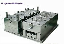 Plastic Injection molding mould, mold,  tooling and Design