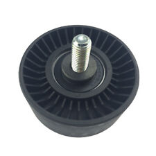 BAPMIC Belt Deflection Pulley for BMW E46 E90 320 E84 E83 N42 N46 2000-2015