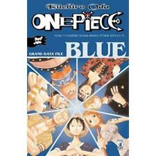 ONE PIECE BLUE - SPECIALE - MANGA STAR COMICS - NUOVO