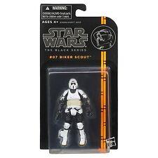 "Star Wars Black Series - 3 3/4"" BIKER SCOUT TROOPER Action Figure"